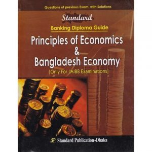 principles of Economics & Bangladesh Economy