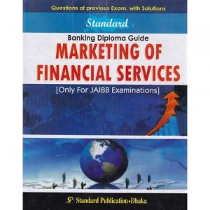 Marketing of Financial Services