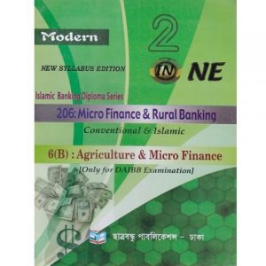 Micro Finance & Rural Banking