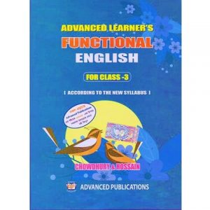 Advanced Learners Functional English